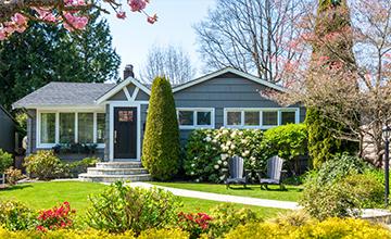 Longmont Homes